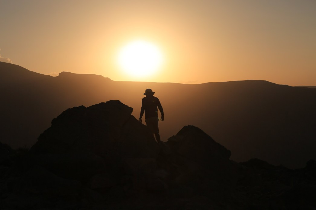 Zighy Bay Sabatyn sunset Alex shadow