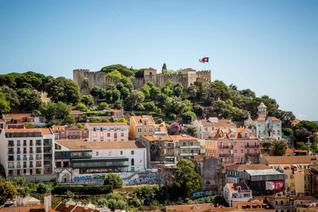 Castelo do S. Jorge