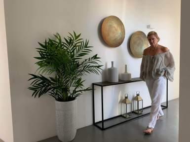 Brejos Villa interior design