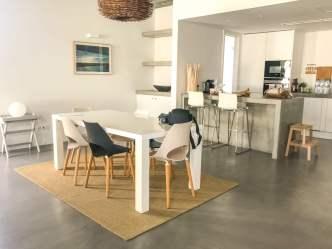 Brejos Villa Comporta Dining table