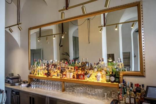 Sao Lourenco do Barrocal bar