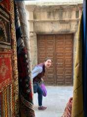Essaouira Medina shopping