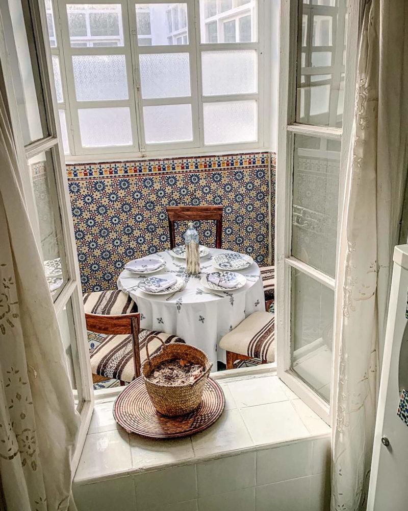 Le Comptoir Oriental by Madada dining room