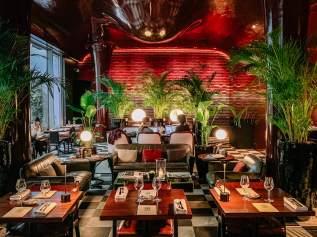 Les_Bains_Paris_restauranttbles