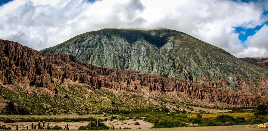 Humuhuacha gorge