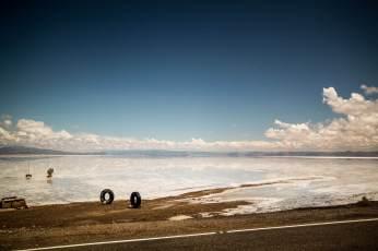 Salinas Grandes horizon