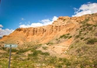 Canyons off Ruta 40 Salta