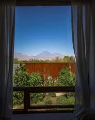 Room with view Tierra Atacama