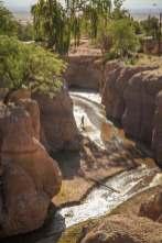 canyon near San Pedro de Atacama