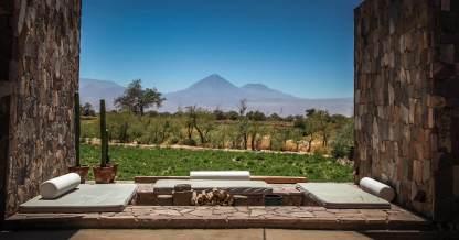 lounge area Tierra Atacama