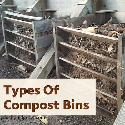 The Best Compost Bins For Composting At Home