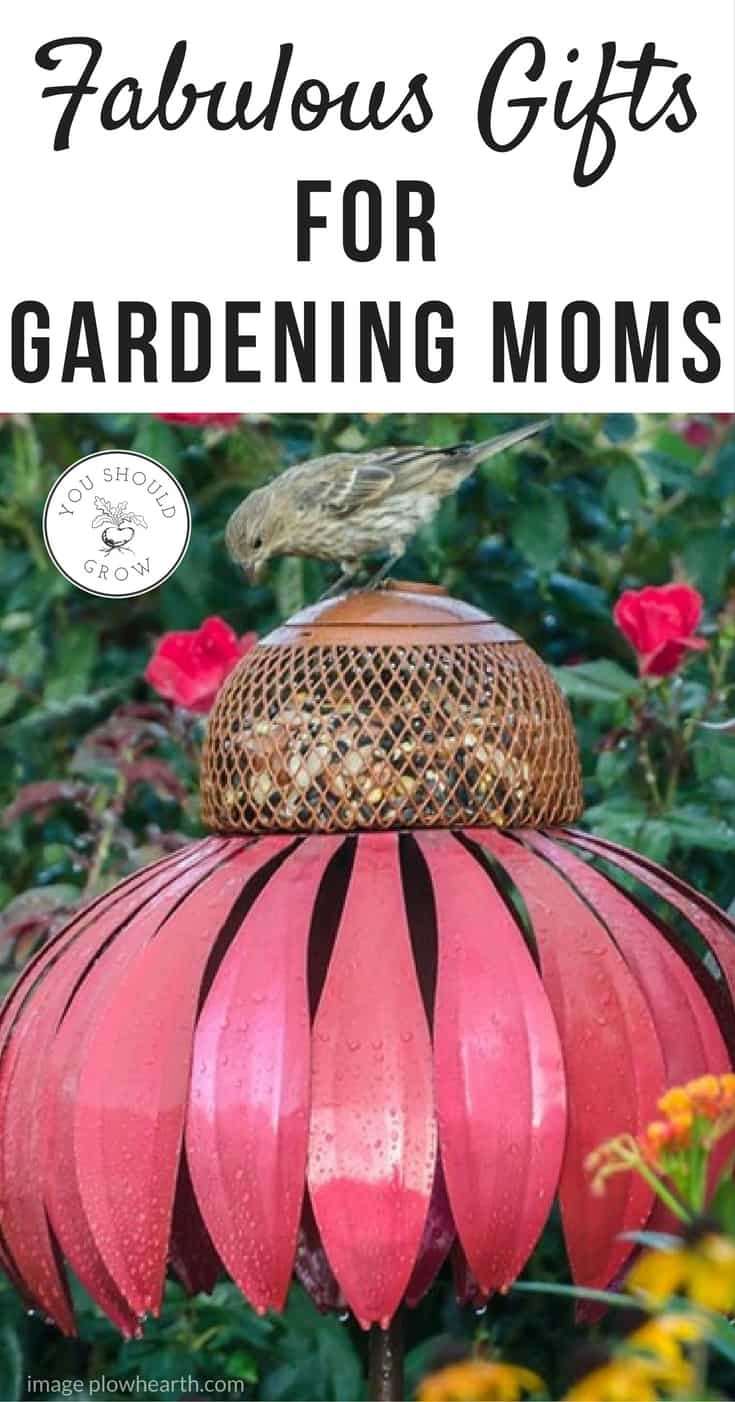 Show Your Mom How Much She Means To You With A Fabulous Gardening Gift This  Year