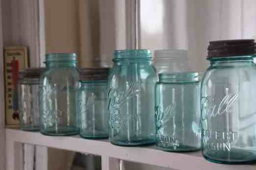 Ball Mason Jars For Canning