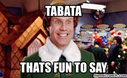 elf-tabata