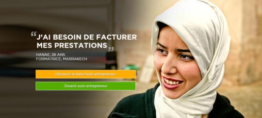 auto-entrepreneur au maroc