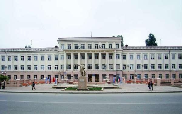 О ДГПУ с официального сайта Дагестанского государственного ...