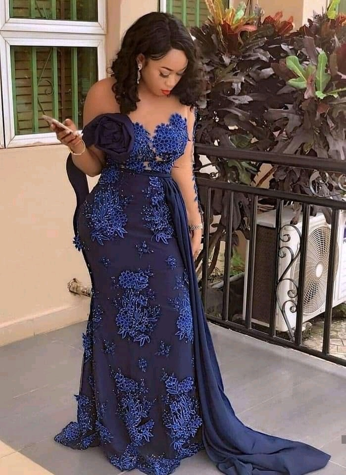 owambe outfit ideas
