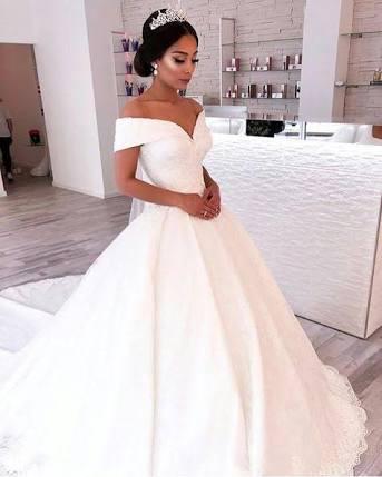 wedding dresses for brides