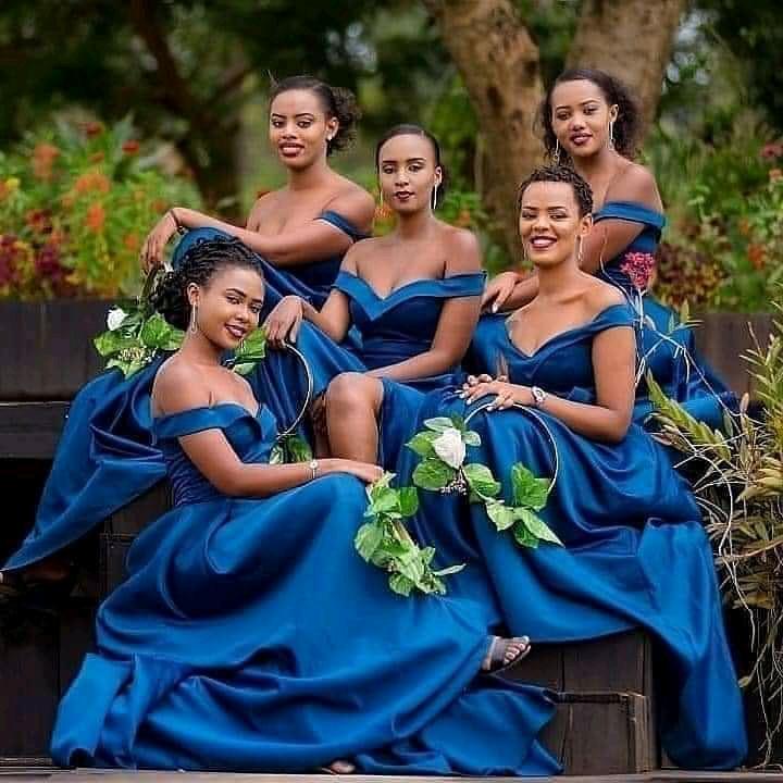 bridesmaid dresses for wedding