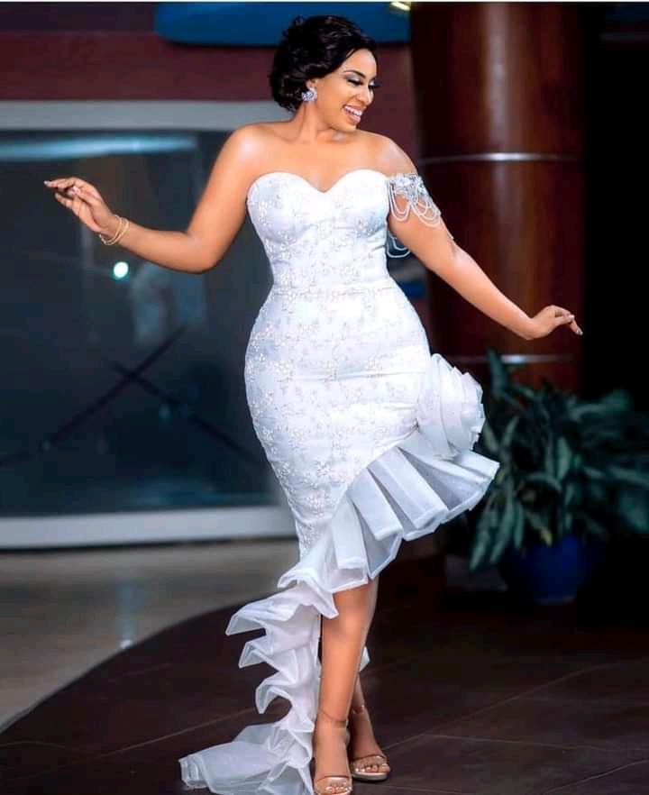 Asoebi styles for wedding