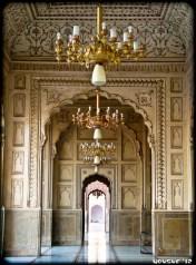 My favorite - the main prayer hall