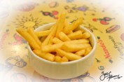 The Fries