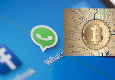Facebook developing cryptocurrency for WhatsApp transfers