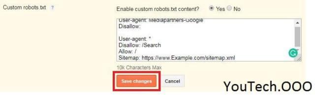 custom-robots