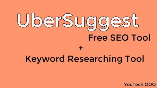 ubersuggest-keyword-research-tool