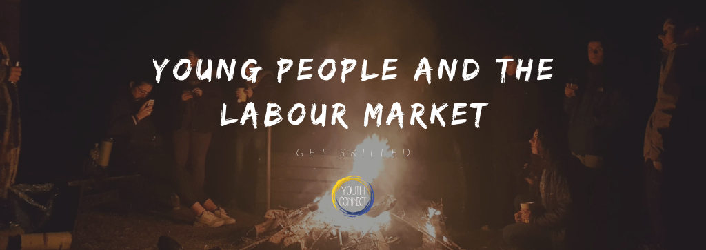 Get Skilled – young people and the labour market