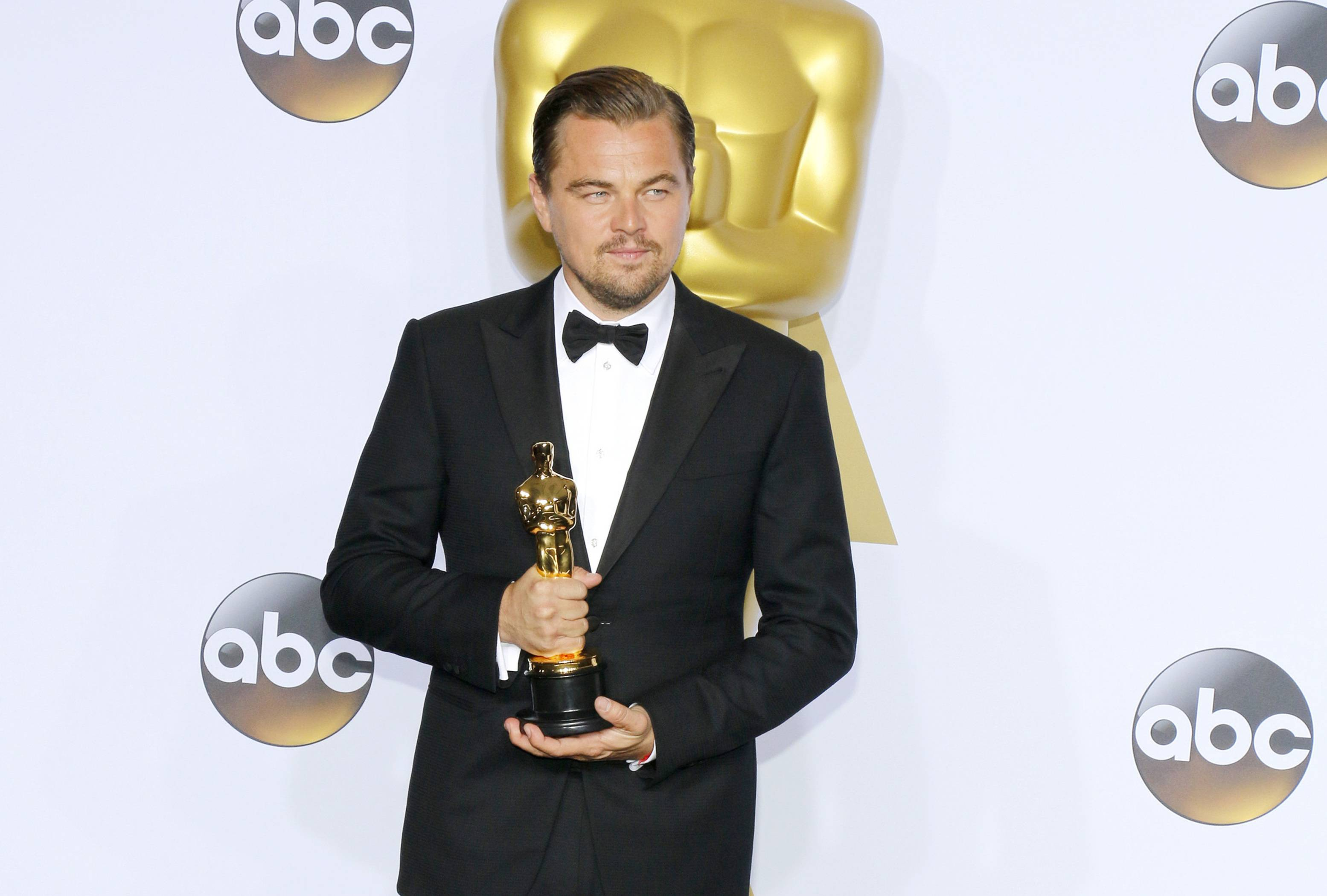 """How """"Wolf of Wallstreet"""" Star built a $240 million empire from Ethical Investments"""