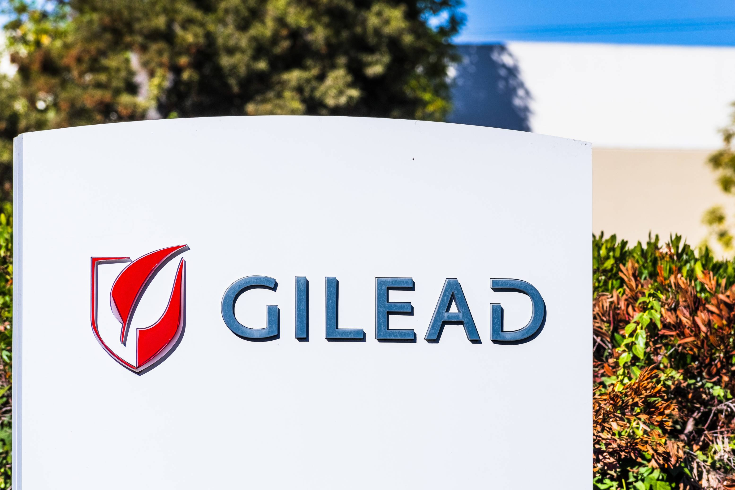 Gilead prepared to surge after FDA approval of COVID-19 treatment Remdesivir