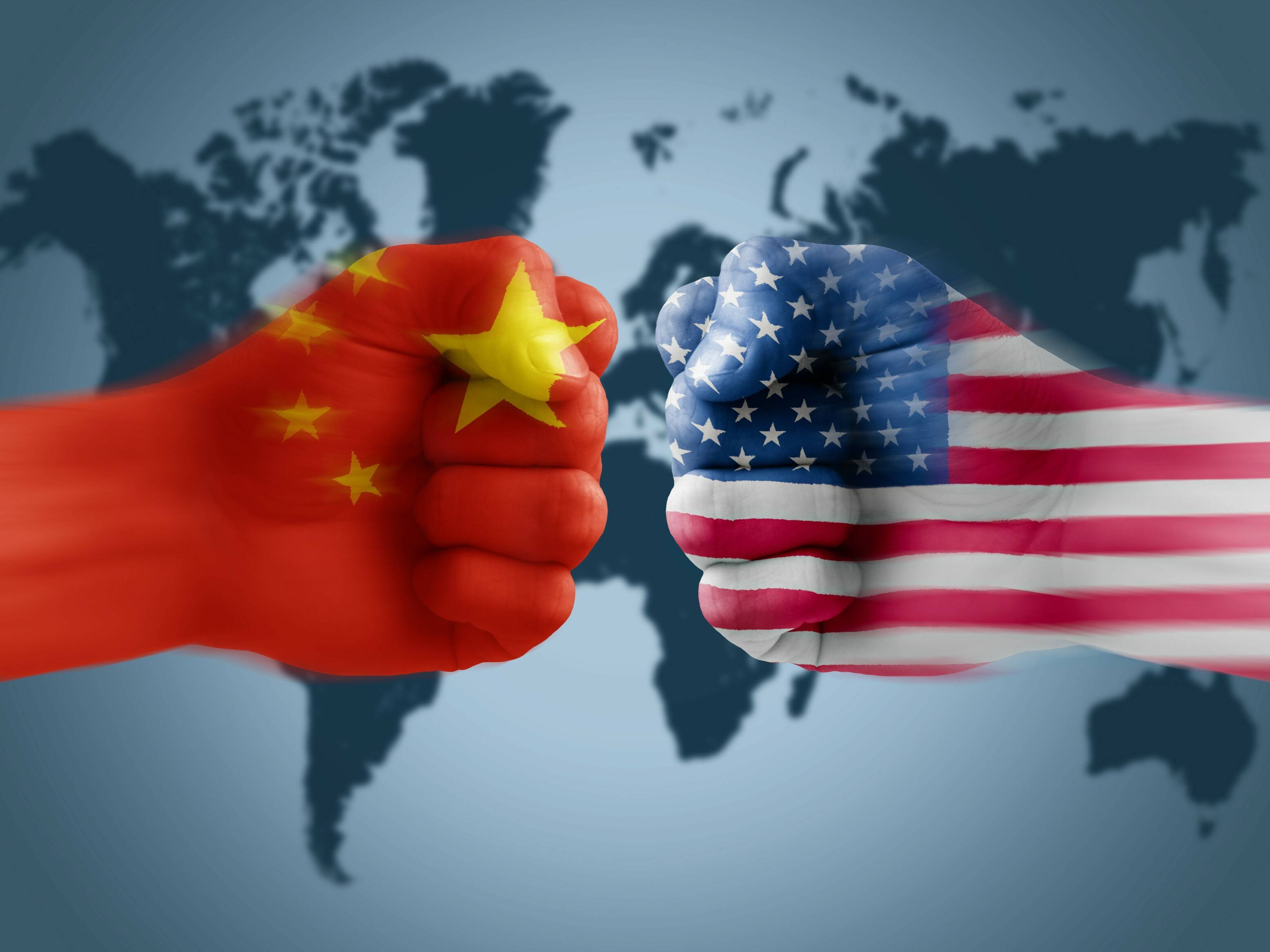 US-China trade war escalations could create another bear market.