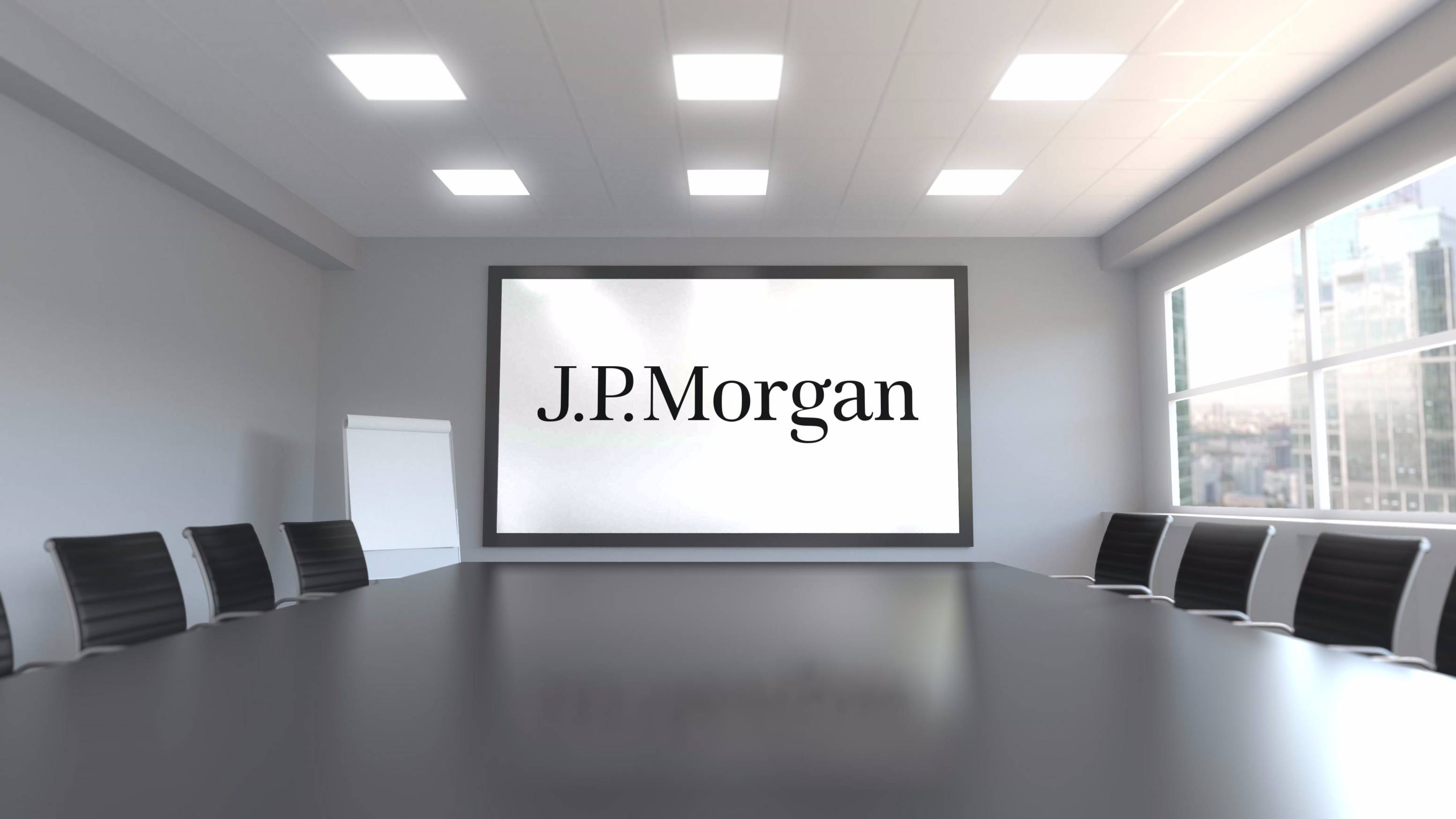 J.P Morgan set to release earnings on Tuesday – here's everything you need to know