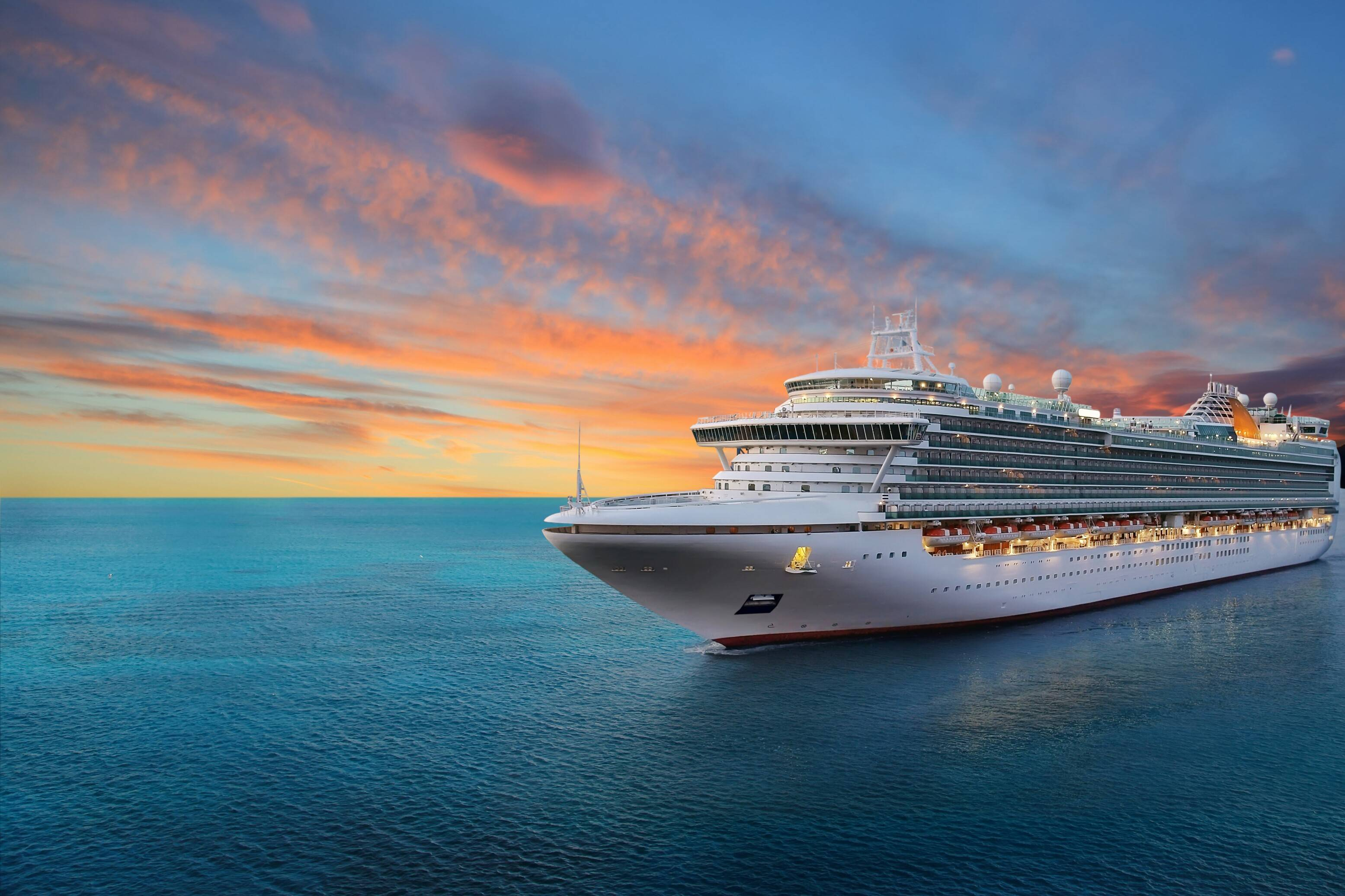 Carnival Crusie (NYSE: CCL) and Royal Caribbean (NYSE:RCL) stock forecast for 2021