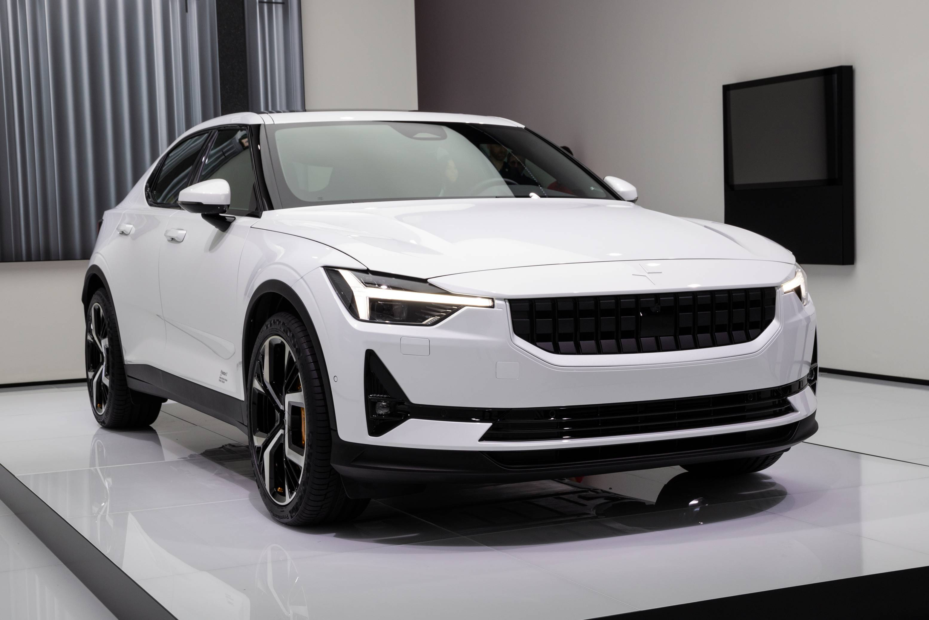 Is the rumoured Polestar merger the next CCIV SPAC opportunity?