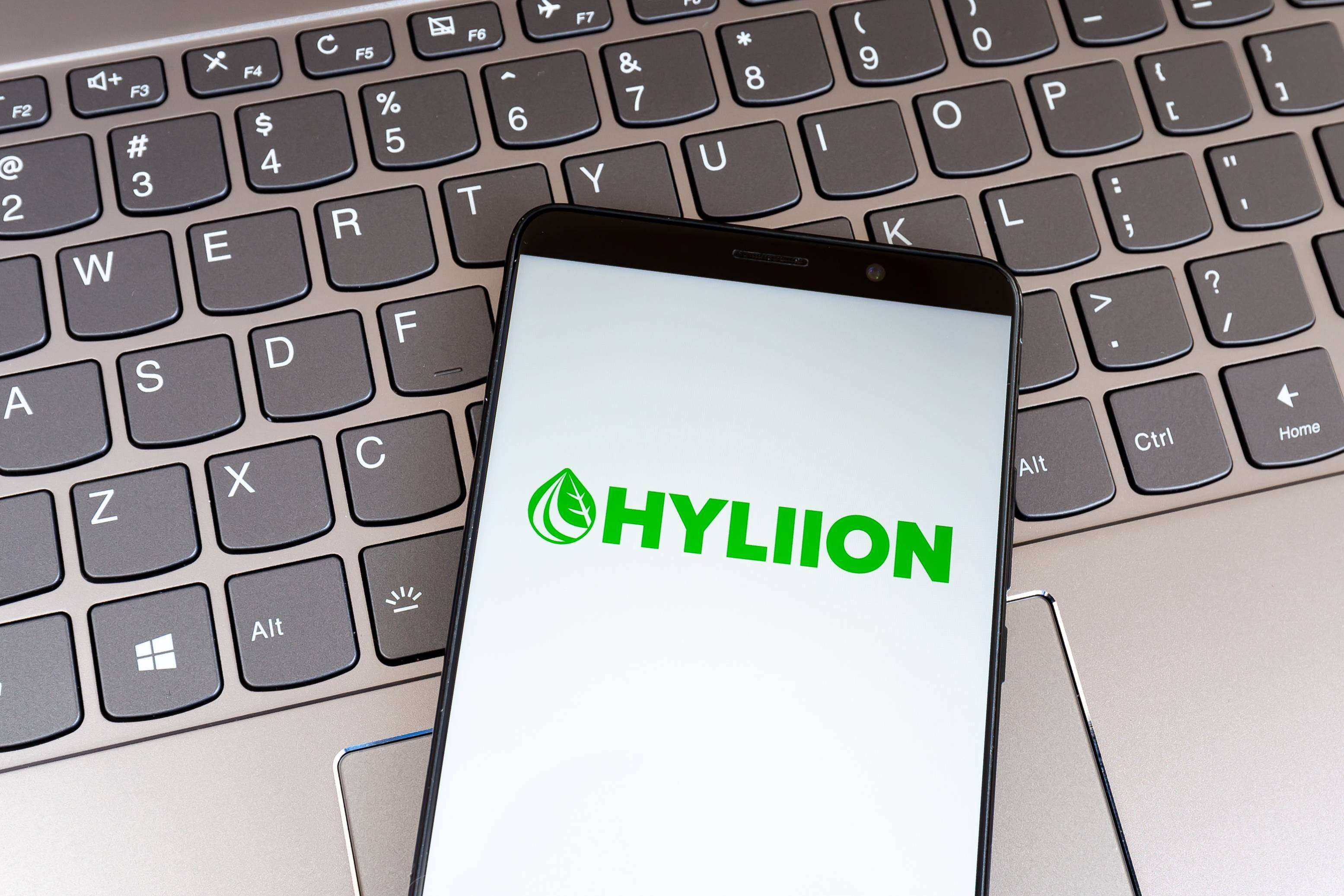 Hyliion stock has a 86% upside according to Wallstreet analysts