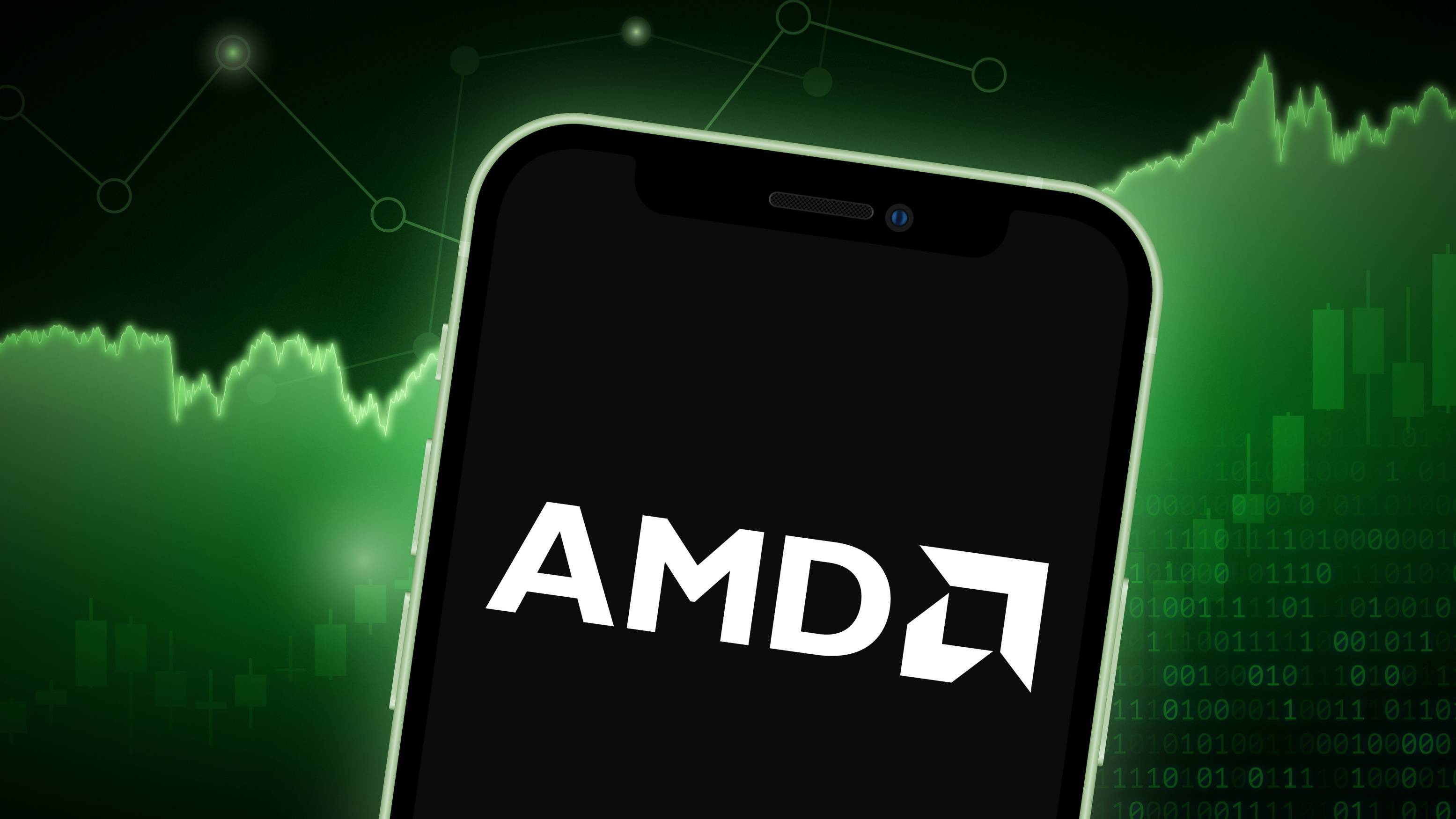 AMD stock forecast (NYSE:AMD): Is now the time to buy AMD?