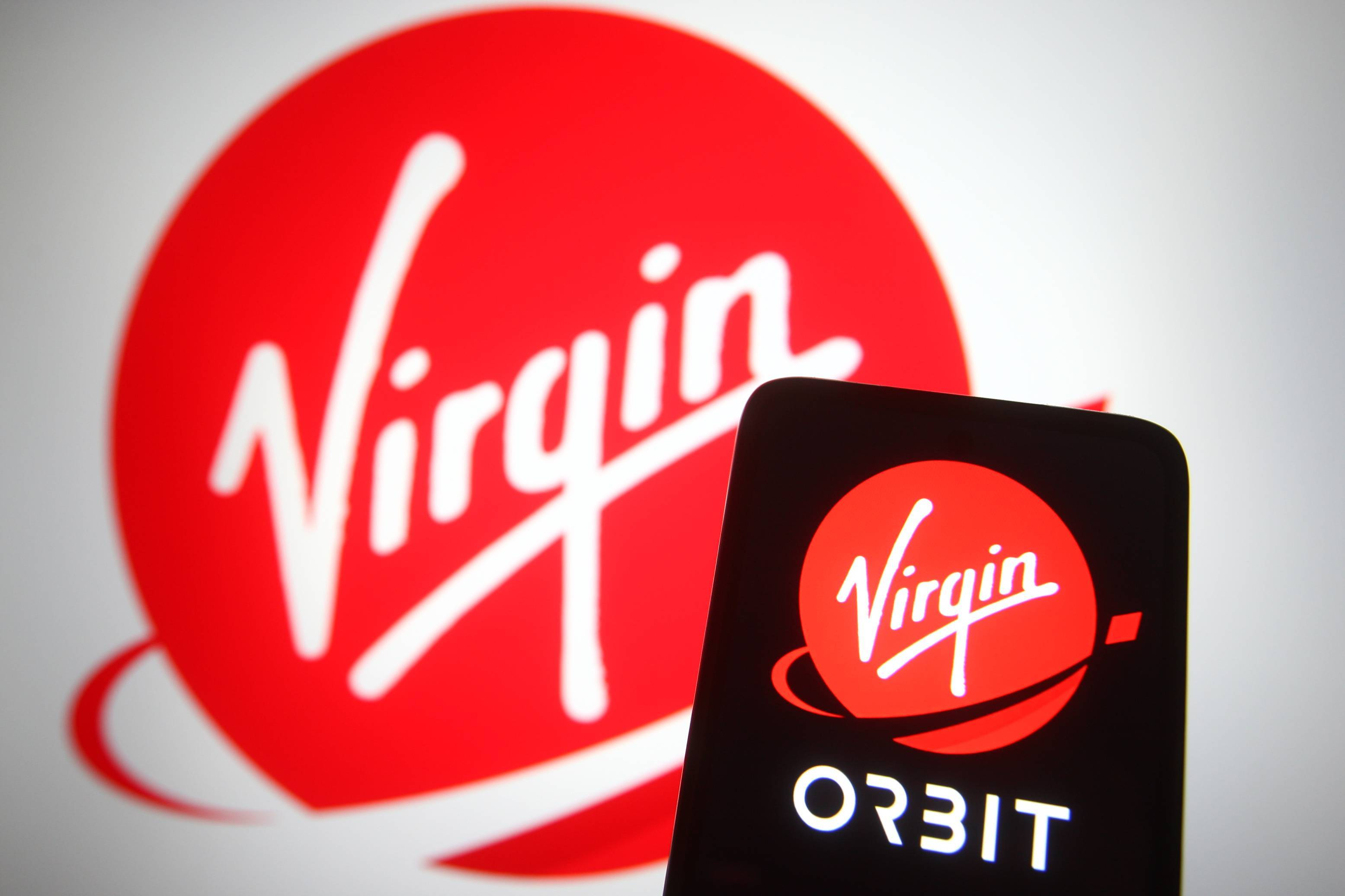 Here's 3 things to take away from the Virgin Orbit merger news