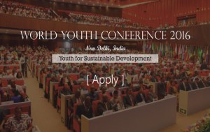 World-Youth-Conference-2016-in-India