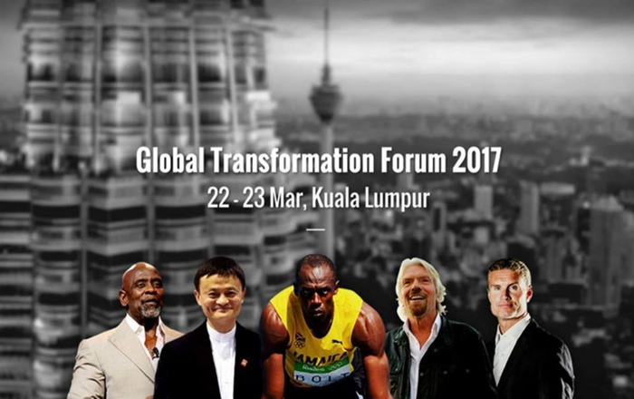 Image result for Malaysia's Transformation Conference