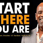 Chris Gardner: The Homeless Man who Became a Multi-millionaire Investor