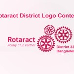 Call for Design: Rotaract District Logo Contest in Bangladesh
