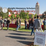 Knight Hennessy Scholars Program 2017 at Stanford University in USA