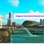Apply for the Singapore International Graduate Award (SINGA) 2018