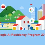 Google AI Residency Program 2018 in California, USA
