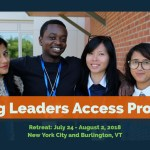 Young Leaders Access Program 2018 in USA