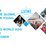 One Young World Summit 2018 in The Hague, Netherlands