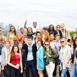 Young Diplomats Forum 2019 in London, UK