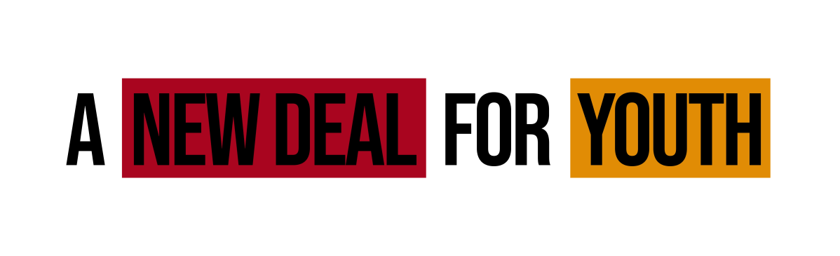 A New Deal for Youth